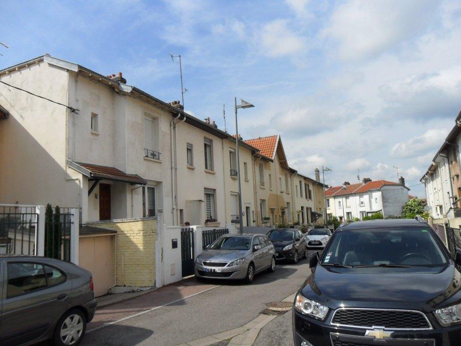 acheter maison 4 pièces 72 m² jarville-la-malgrange photo 2