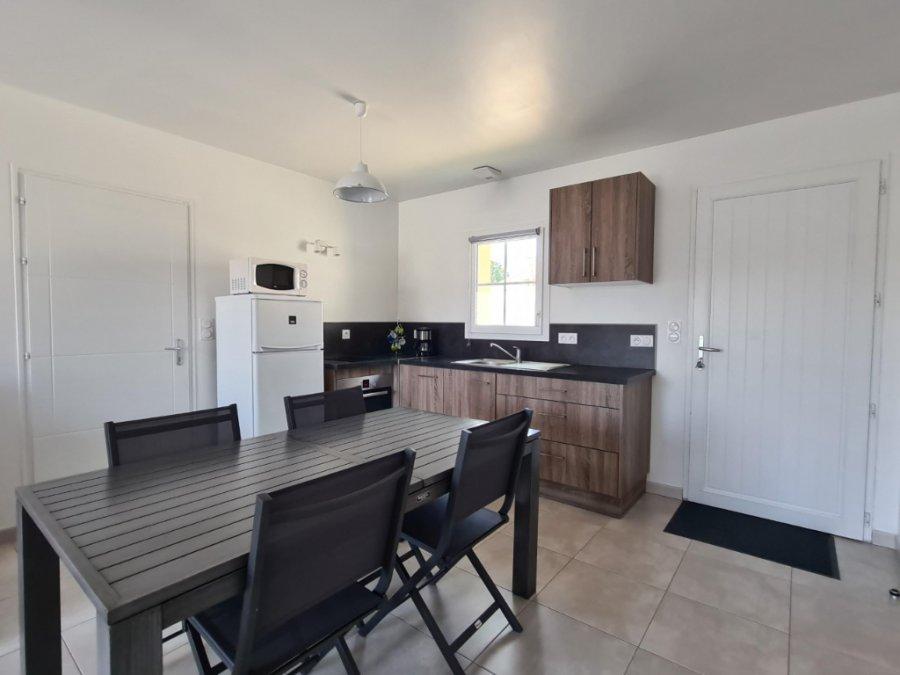 acheter maison 4 pièces 63 m² longeville-sur-mer photo 3