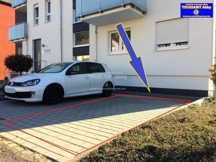 louer garage-parking 0 chambre 0 m² rollingen photo 1