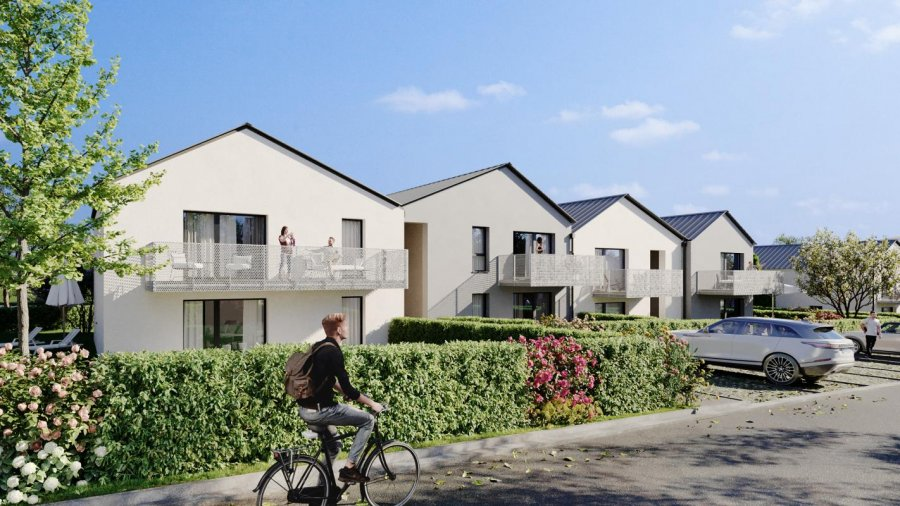 acheter programme neuf 0 pièce 40 à 82 m² saulxures-lès-nancy photo 1