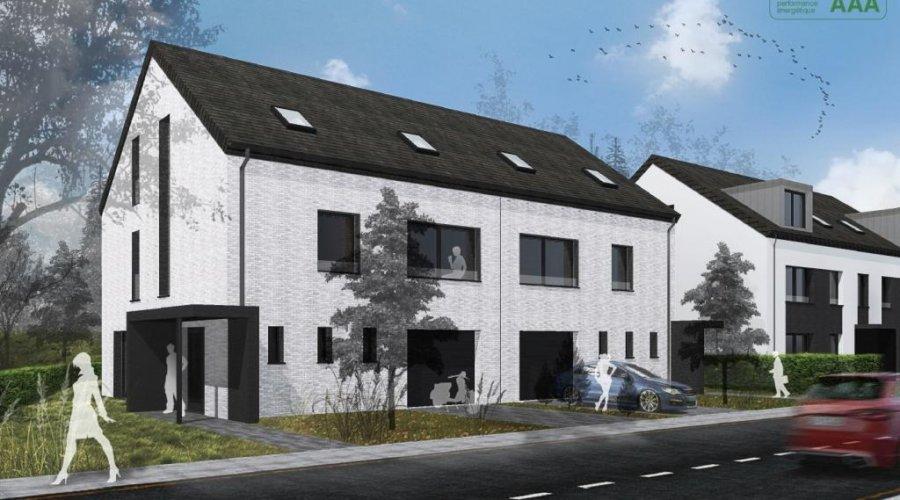 acheter maison jumelée 4 chambres 205.59 m² niederanven photo 1