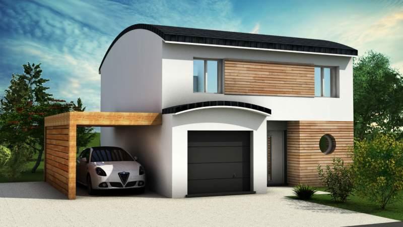 acheter maison 5 pièces 91 m² sainte-marie-aux-chênes photo 2