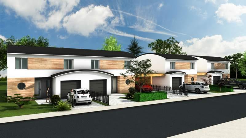 acheter maison 5 pièces 91 m² sainte-marie-aux-chênes photo 3