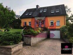Maison mitoyenne à vendre 4 Chambres à Mertzig - Réf. 5904656
