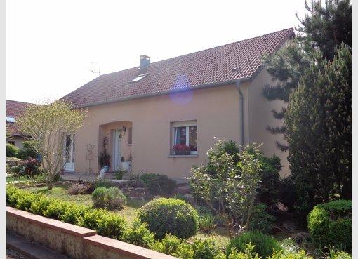 Vente maison individuelle f8 villerupt meurthe et for Maison a vendre 69110