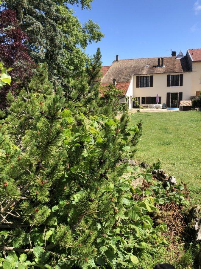 Maison à vendre F11 à Ligny-en-Barrois