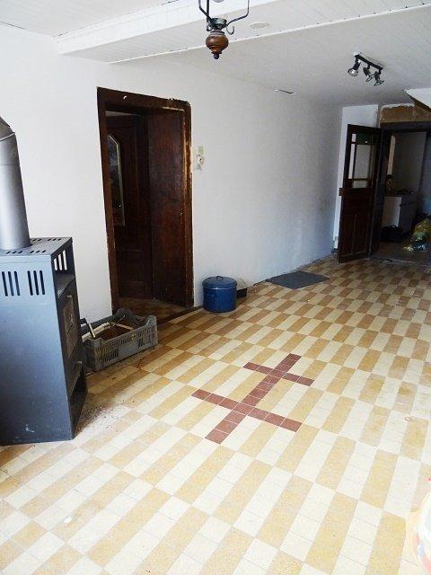 Maison mitoyenne à vendre F7 à Apach
