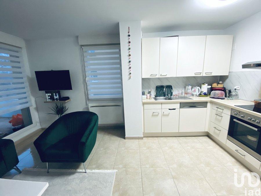 wohnung kaufen 2 zimmer 48 m² forbach foto 4