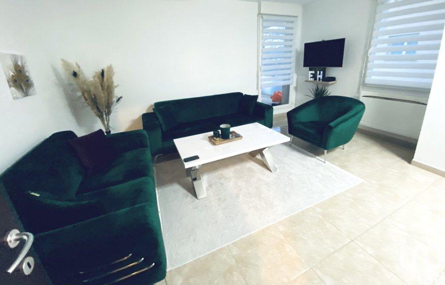 wohnung kaufen 2 zimmer 48 m² forbach foto 2