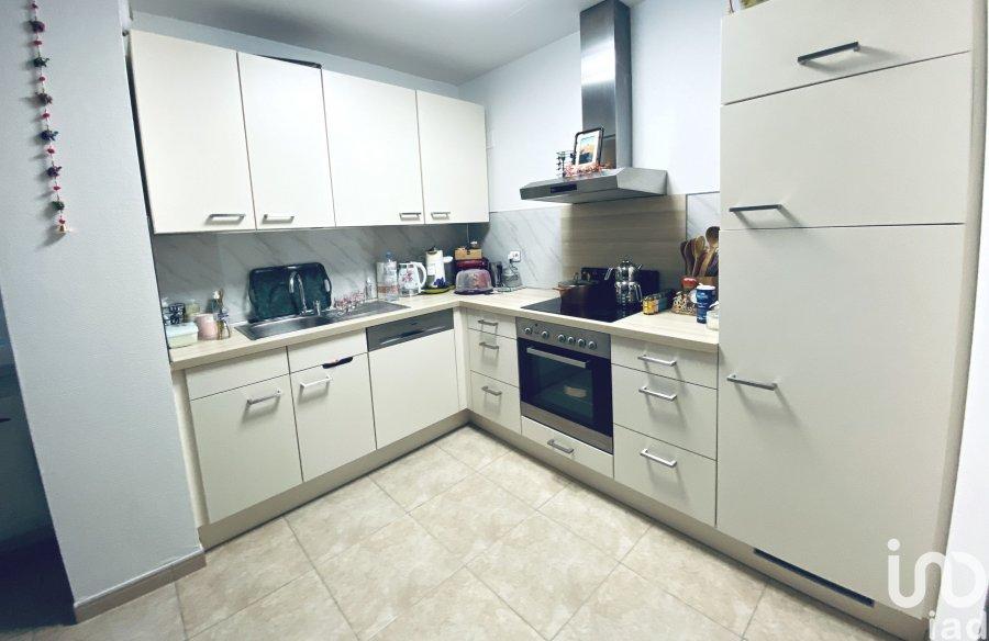 wohnung kaufen 2 zimmer 48 m² forbach foto 3