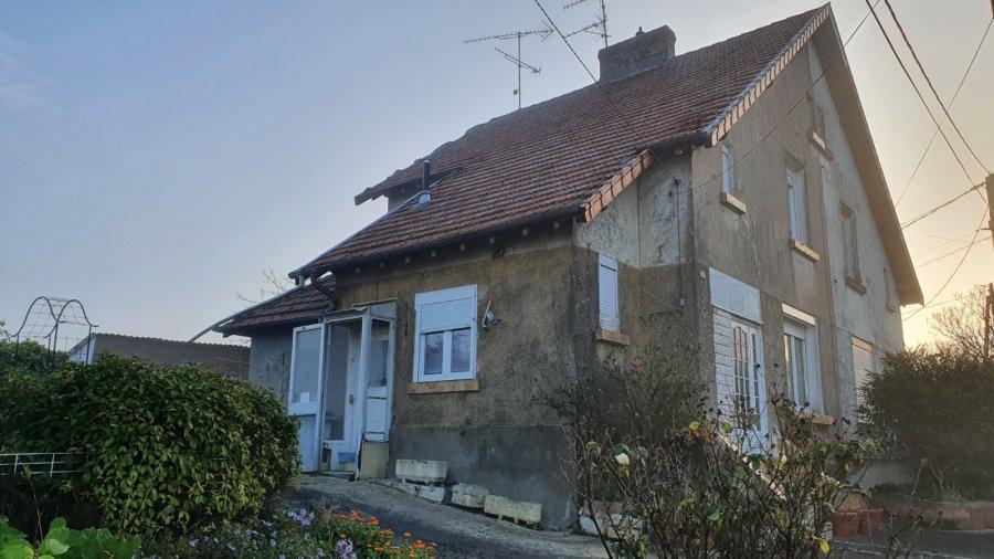 acheter maison 4 pièces 80 m² réhon photo 2