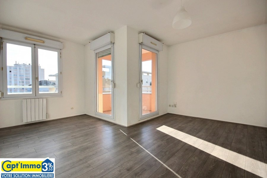 acheter appartement 3 pièces 50 m² metz photo 1