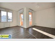 Appartement à vendre F3 à Metz-Gare - Réf. 6654480