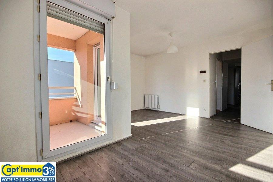 acheter appartement 3 pièces 50 m² metz photo 2