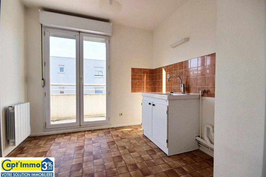 acheter appartement 3 pièces 50 m² metz photo 3
