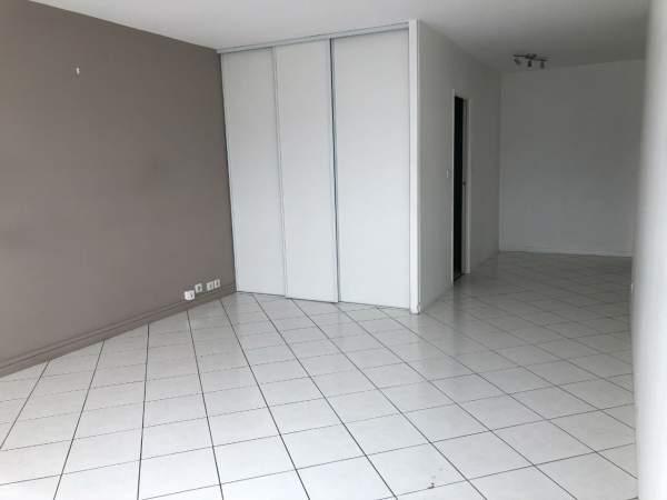 acheter appartement 1 pièce 31 m² villers-lès-nancy photo 2