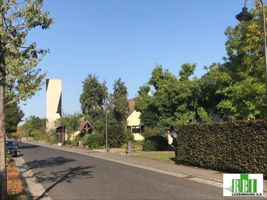 acheter terrain constructible 5 chambres 255 m² altrier photo 1