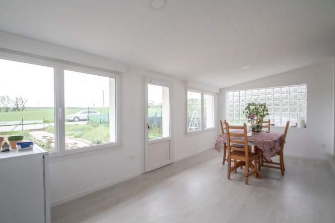 acheter maison 5 pièces 104 m² cerville photo 1