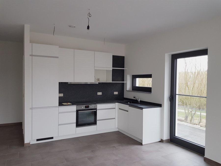 louer appartement 1 chambre 61.05 m² bertrange photo 3