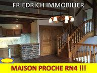 Maison à louer F5 à Pagny-sur-Meuse - Réf. 4807440