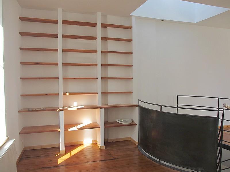 louer maison mitoyenne 4 pièces 116 m² nancy photo 1