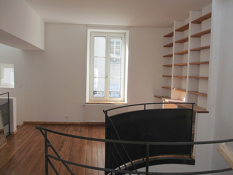 louer maison mitoyenne 4 pièces 116 m² nancy photo 5
