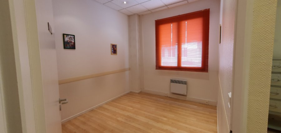 Bureau à vendre à NANCY-Centre ville - Charles III