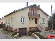 Vente maison 5 Pièces à Baccarat , Meurthe-et-Moselle - Réf. 5053456