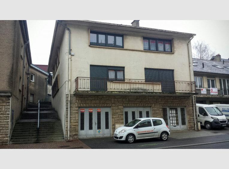 Studio à louer F1 à Audun-le-Tiche - Réf. 5032976
