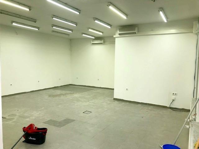 Bureau à louer à Oberkorn