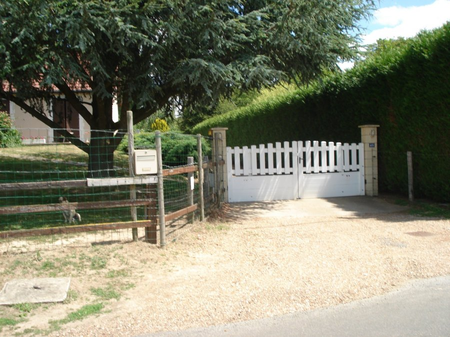 Maison à vendre F5 à Vouvray sur loir