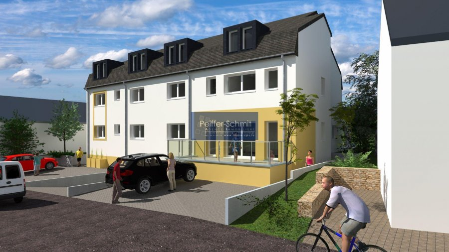 Appartement à vendre 1 chambre à Hunsdorf