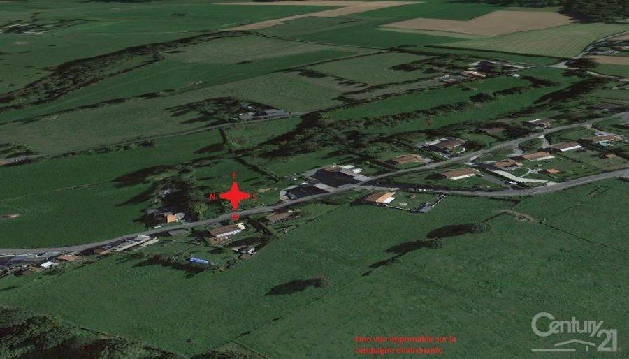 acheter terrain constructible 0 pièce 0 m² recquignies photo 3