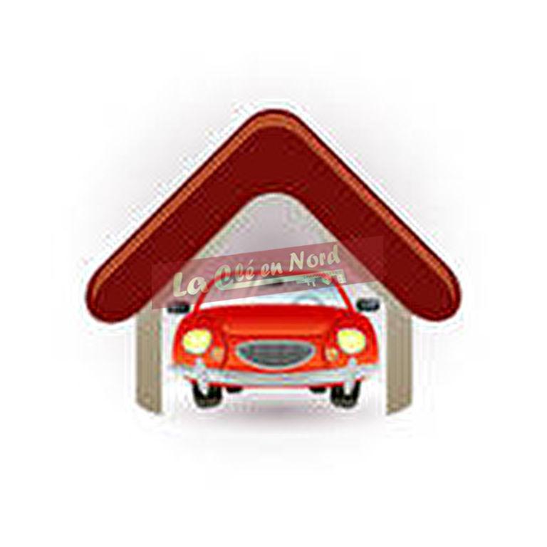 garage parking en vente dunkerque 9 000 immoregion. Black Bedroom Furniture Sets. Home Design Ideas