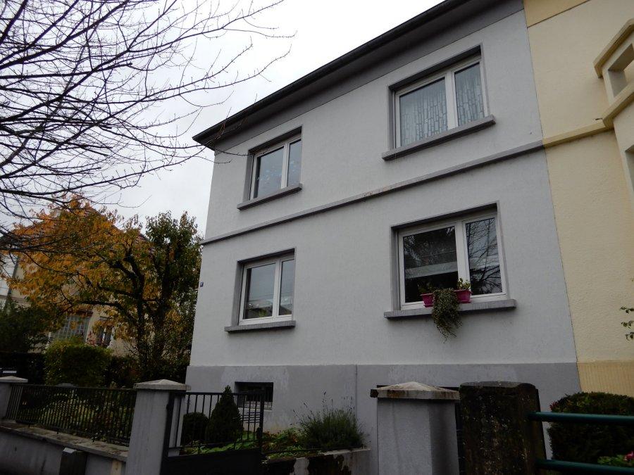 acheter maison 5 pièces 146.74 m² thionville photo 1