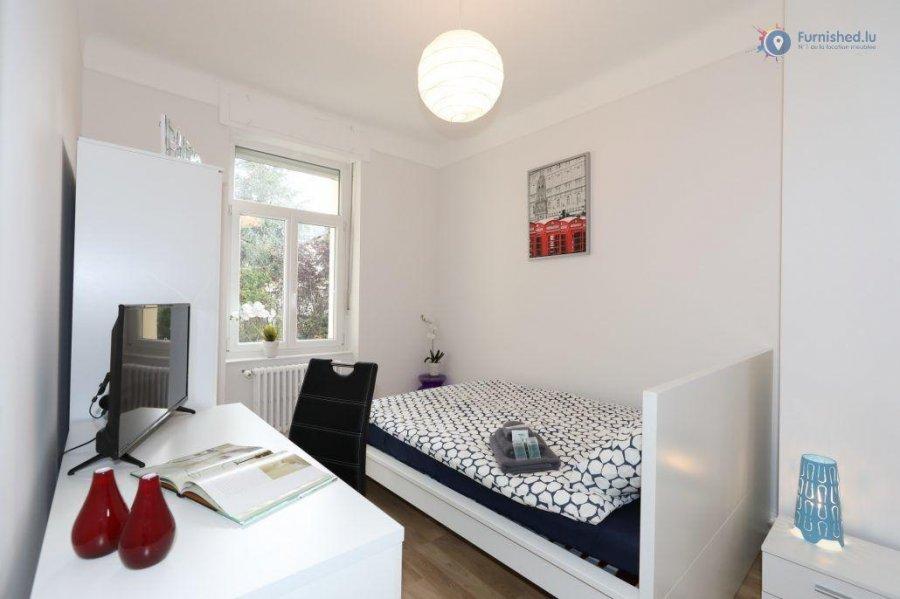 Bedroom for rent 10 bedrooms in Luxembourg (LU) - Ref. 6413840