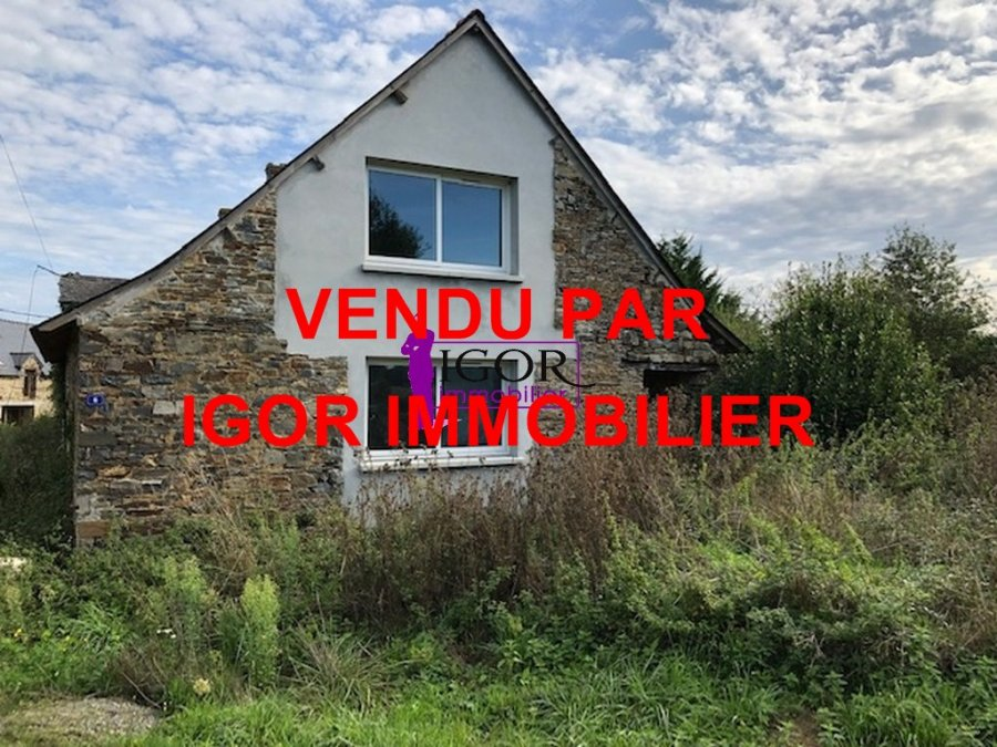 Maison à vendre F1 à Sion les mines