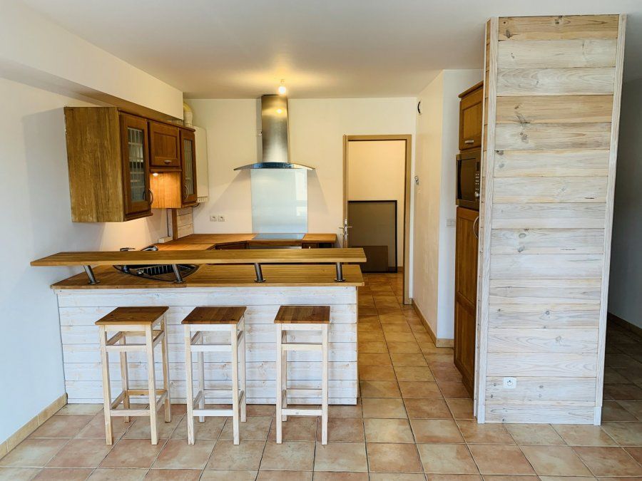 acheter appartement 3 pièces 74.07 m² bertrange photo 4