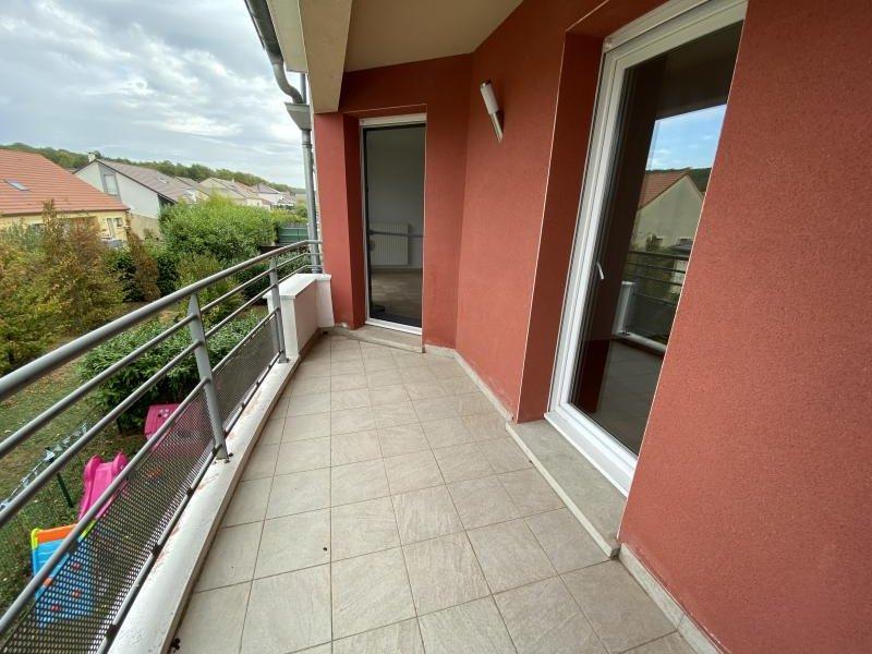 acheter appartement 3 pièces 74.07 m² bertrange photo 7