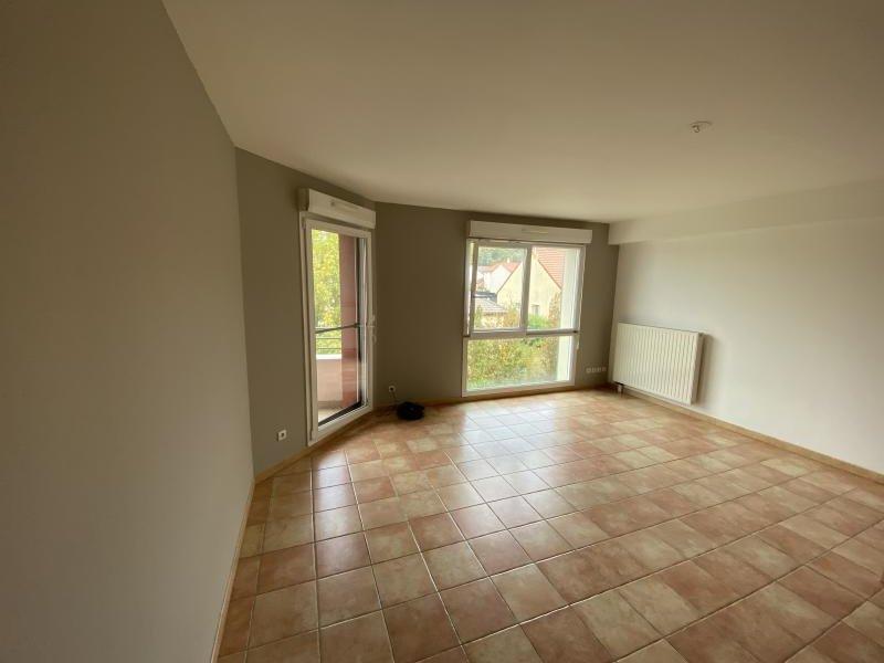 acheter appartement 3 pièces 74.07 m² bertrange photo 2