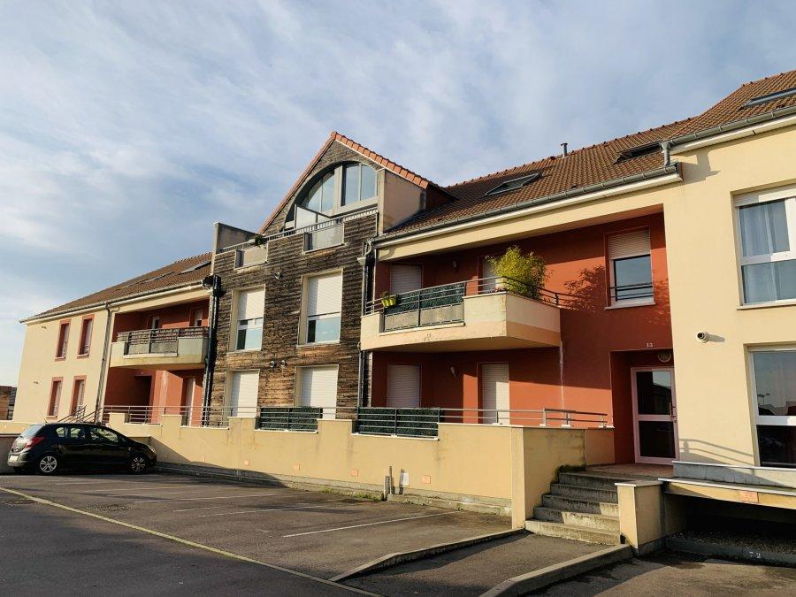 acheter appartement 3 pièces 74.07 m² bertrange photo 1