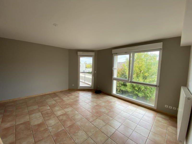 acheter appartement 3 pièces 74.07 m² bertrange photo 3