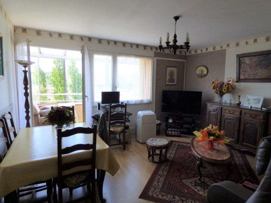 acheter appartement 4 pièces 77 m² bar-le-duc photo 2