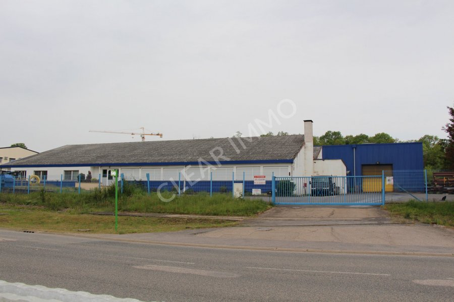 acheter local commercial 0 pièce 2840 m² ludres photo 5
