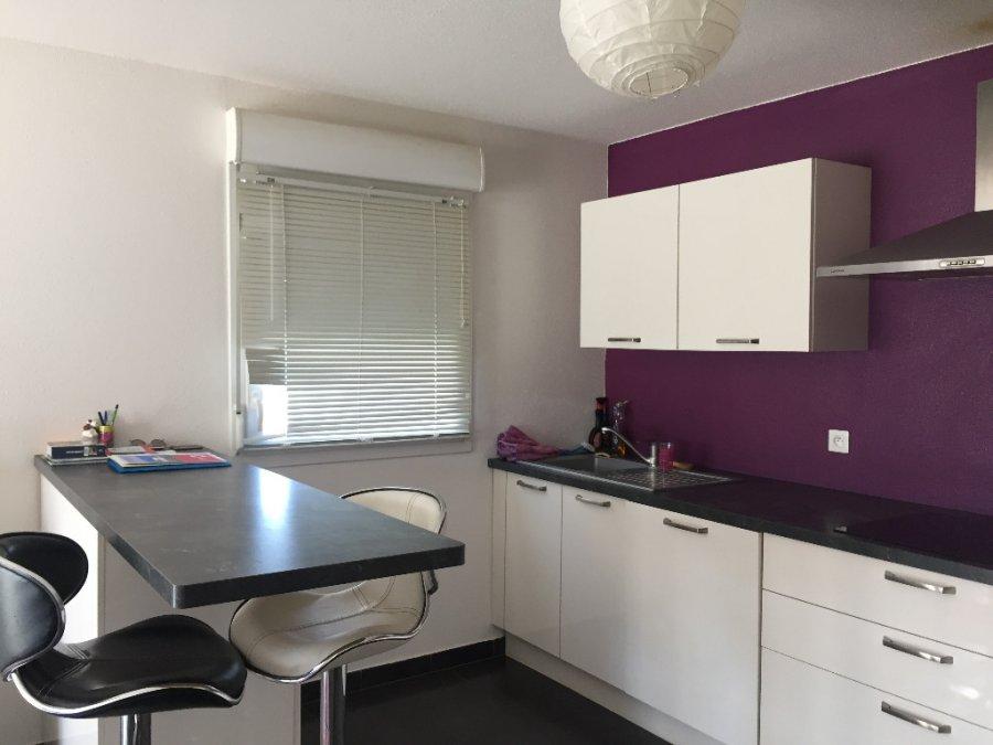 acheter appartement 4 pièces 77.64 m² ingersheim photo 1