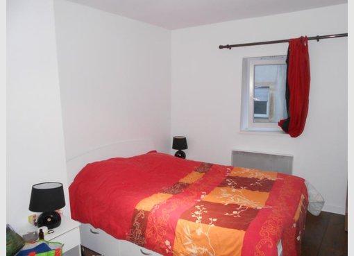 Salle De Bain Ouverte Sur Chambre Construire : Appartement à louer F2 à Metz (FR) – Réf. 4980496