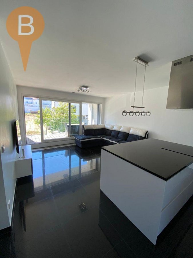 acheter appartement 2 chambres 66.3 m² luxembourg photo 3
