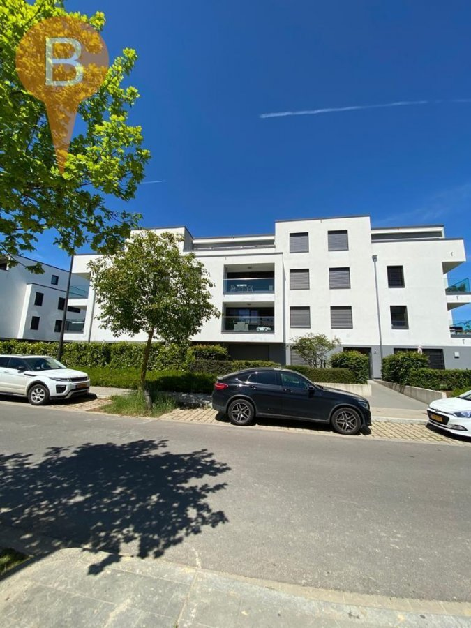 acheter appartement 2 chambres 66.3 m² luxembourg photo 1