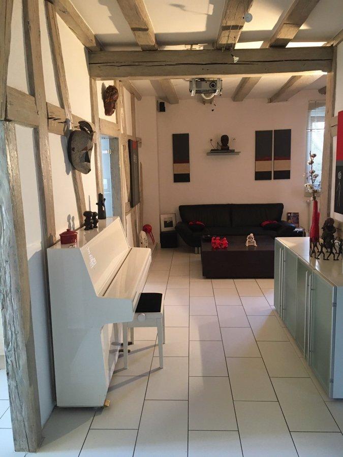 acheter appartement 5 pièces 122 m² ribeauvillé photo 7