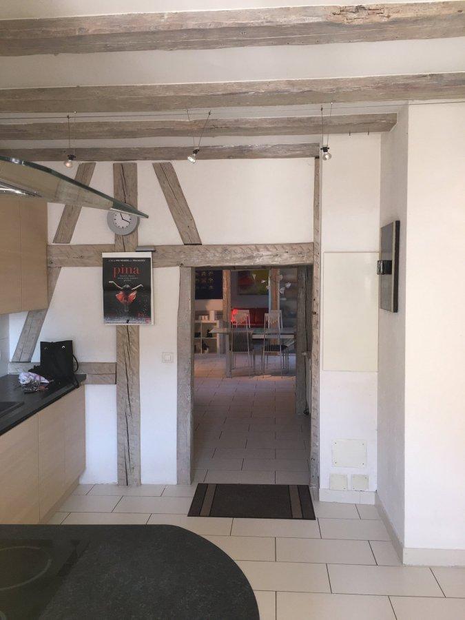 acheter appartement 5 pièces 122 m² ribeauvillé photo 2